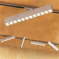 18w Track Adjustable Track LED linear Luminaires