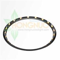 ring 950 90w circle of light ceiling recessed architectural LED light
