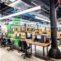 Modern led Office Lighting Office building 360 led tube lighting