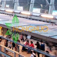 Airports Lighting led Lighting Project linear LED Tube Wall Wash light