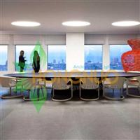 Modern led Office Lighting Projects LED Round Recessed Light Fixture