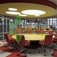 Modern Office Lighting Conference halls LED Round Recessed Lighting