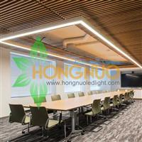 Modern Office Lighting Project Office building Square led luminaire